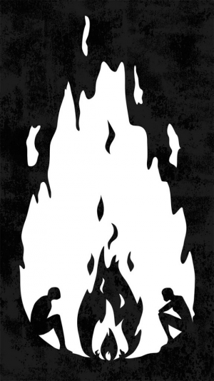zoom jose antonio Marina ilustración illustration editorial marcuscarus filosofia historias fuego strytelling